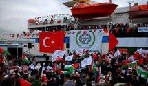 Turkey seeks apology, fresh start with Israel