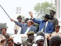 Kiir and Bashir, the two faces of a divided nation