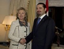 Lebanon's Hariri vows to cooperate on ending crisis