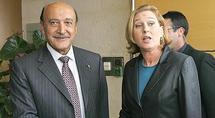 Mubarak's deputy linked to secret CIA program