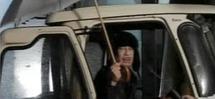 Kadhafi after four decades: a leader under siege