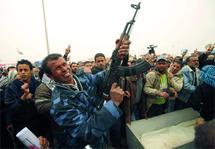 UN envoy in Tripoli demands end to Libya conflict