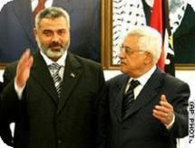 Hamas, Fatah make 'unity' overtures under pressure