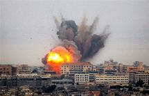 Eleven killed in deadly day of Gaza violence