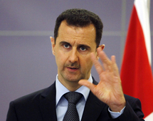 Syria's emergency law to end, says Assad