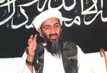 Bin Laden unarmed when shot dead: US