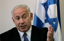 Netanyahu to lobby UK, France over Palestinian state