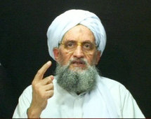 Zawahiri succeeds bin Laden, US vows to hunt him down