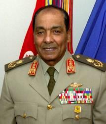 Hussein Tantawi,