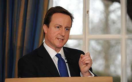British PM defends tough justice for rioters