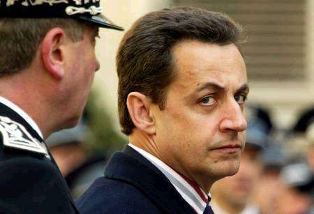 Sarkozy: 'Syrians have the right to democracy too'