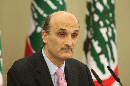 Christians must not support brutal regimes: Lebanese leader