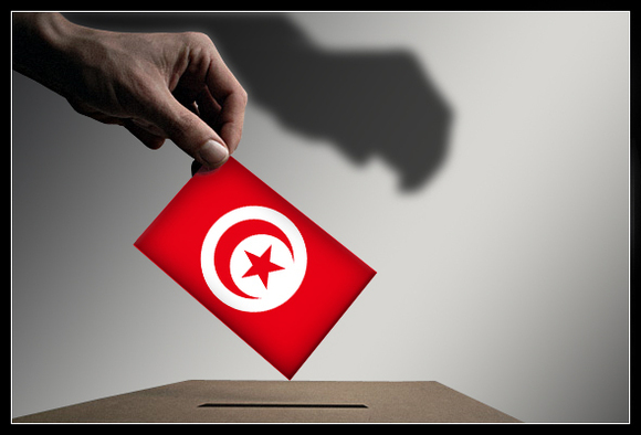 Proud Tunisia votes in first post-revolution elections