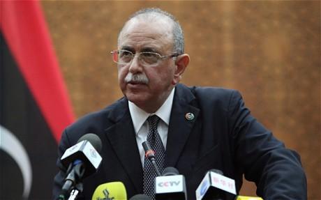 Libya ex-rebels get key posts in cabinet lineup