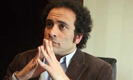 Amr Hamzawy: Egypt's liberal star