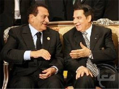 Probe launched to seize Mubarak, Ben Ali assets