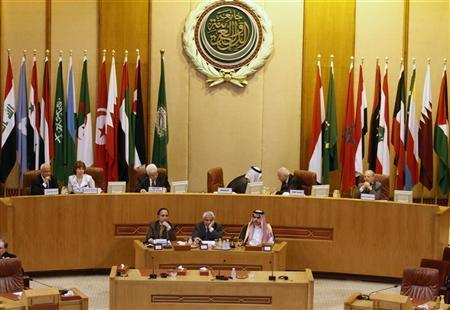 Arab League ministers meeting on Syria postponed