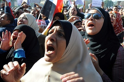 Arab Spring ushers in bright future despite worry
