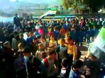 Syria activists denounce 'unprofessional' Arab mission