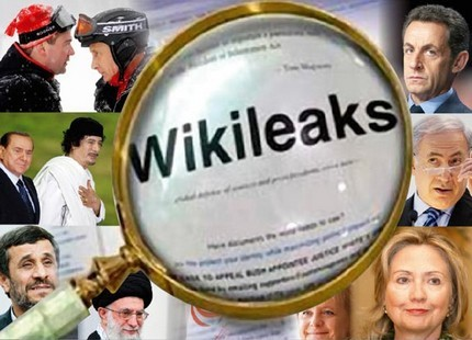 WikiLeaks publishes 'millions' of US intel firm emails