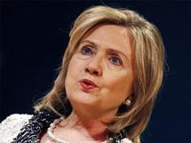 Clinton to clear way to resume aid to Egypt: US official