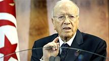 Tunisia ex-PM hits out at Islamists