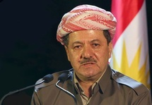 Iraq Kurd leader accuses PM Maliki of 'dictatorship'