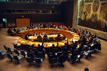 UN authorizes full Syria monitor mission