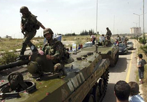 Regime fire kills 28 civilians in Syria's Hama