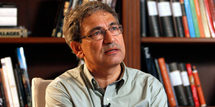 Nobel laureate Pamuk opens physical 'Museum of Innocence'