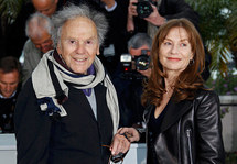 Cannes glory at 81 for French screen icon Trintignant