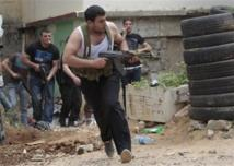 Tit-for-tat abductions near Lebanon-Syria border: report