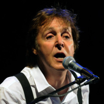 Paul McCartney: rock's patriarch still going strong at 70