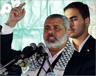 Hamas says ready for fresh Gaza truce bid