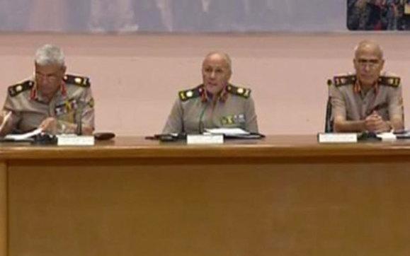 Egypt court suspends military arrest powers