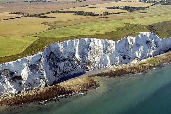Nature charity launches appeal to buy White Cliffs of Dover