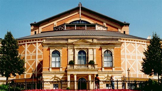 Germany's Bayreuth Opera named UNESCO world heritage site