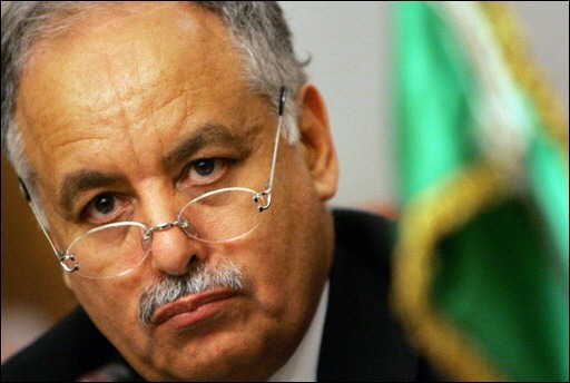 Libya's jailed ex-PM Mahmudi says he is innocent
