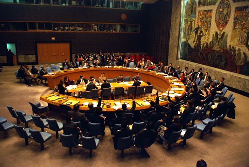Calls for tough UN action after Syria killings