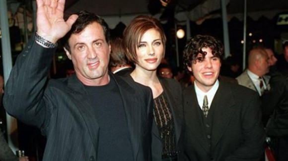 Stallone urges end to 'speculation' about son's death