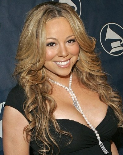 Mariah Carey takes over at 'American Idol'