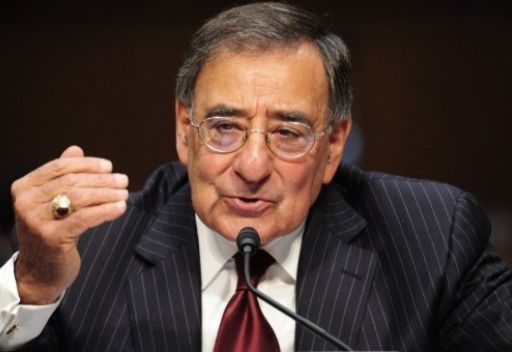 Aleppo assault 'nail in Assad's coffin': Panetta