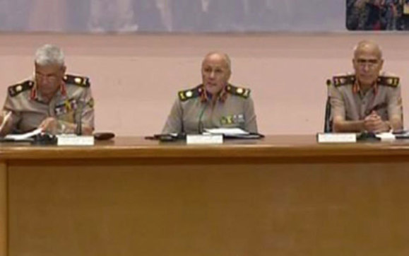 Egypt army vows to avenge deadly Sinai attack