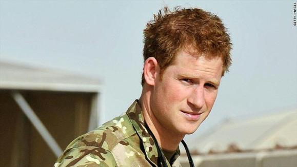 Two dead as Taliban raid Prince Harry's Afghan base