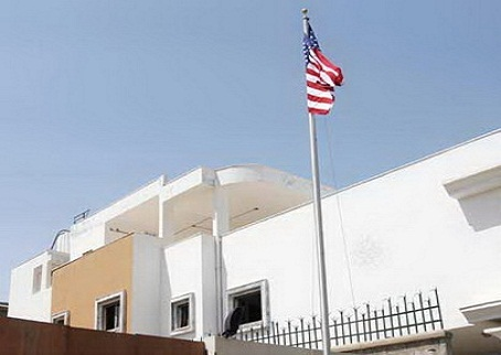 Calls for Benghazi security denied: US lawmakers