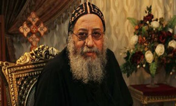 Tawadros II: the 118th pope of Egypt's Coptic Church