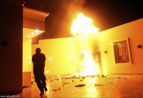 Benghazi row in Washington narrows on edited memo