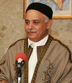 Trial of Kadhafi's last premier opens in Libya