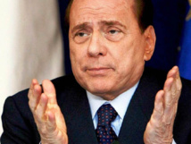 Berlusconi must pay wife 3 mn euros a month alimony: reports