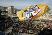 Hamas allows mass Fatah rally in Gaza